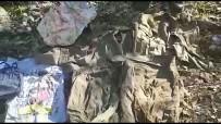 Gercüş'te PKK'ya Ait 2 Sığınak Bulundu