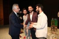 Hakkari'de 'Gece O Kadar Kirliydi Ki İkisi De Kayboldular' Oyunu Sahnelendi