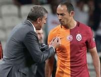 UMUT BULUT - Hamza Hamzaoğlu'dan Umut Bulut açıklaması