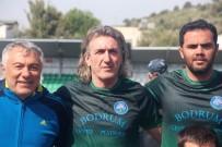 Hasan Vezir Yeşil Sahalara Döndü