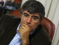 HRANT DİNK - Hrant Dink cinayeti soruşturmasında flaş gelişme