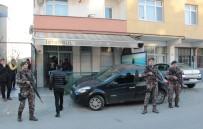 YAZILI AÇIKLAMA - İstanbul'da Dev Uygulama Açıklaması 11 Gözaltı