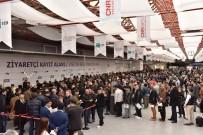 DEKORASYON - İstanbul Jewelry Show Büyümeyle Sona Erdi