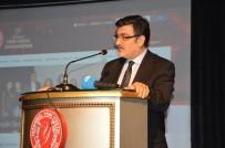 YENİ YÜZYIL ÜNİVERSİTESİ - İYYÜ Öğrencileri Sordu, AKP Genel Başkan Yardımcısı Mustafa Ataş Cevapladı