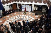 KOSOVA - İzolasyondaki  Kosova'da Avrupa Günü Kutlaması