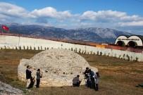KANUNİ SULTAN SÜLEYMAN - Kanuni'nin Sarnıçları 3 Boyutlu Ortama Aktarılıyor