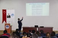 ARAŞTIRMA MERKEZİ - Kariyer Olgunluğu Ve Kariyer Planlaması' Semineri
