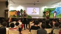PAMUK PRENSES VE 7 CÜCELER - KAYI İlkokulu Öğrencilerinden 'İletişimde Engelsizsiniz' Çalışması
