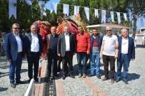 KıBRıS - Kıbrıs'a Bu Defa Develer Çıkarma Yapacak