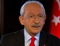 BAŞBAKAN - Kılıçdaroğlu: AB Evet çıksın istiyor