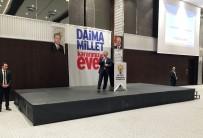 MEHMET ÖZHASEKI - 'Kılıçdaroğlu Kadar Yalancı Bir Adam Görmedim'