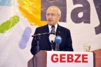 MİLLETVEKİLLİĞİ - Kılıçdaroğlu 'Rejim Değişikliği' İddiasında Israrcı