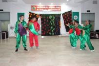 POLAT KARA - Kumluca'da Sebze Ve Meyveyi Anlatan Tiyatro Oyunu Sergilendi
