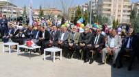 BÜYÜKŞEHİR BELEDİYESİ - Kütüphaneler Haftası Başladı