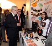 Liseli Mucitlerin Eserleri Uludağ Üniversitesi'nde Sergileniyor