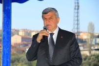İL MİLLİ EĞİTİM MÜDÜRÜ - Lütfü Hınçal Çok Amaçlı Spor Salonu'nun Tanıtımı Yapıldı