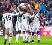 Lyon'a Şok, Beşiktaş'a Piyango