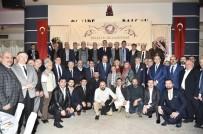 ABDULLAH ÖZER - Mamak Belediyesi Esnaf Buluşmaları