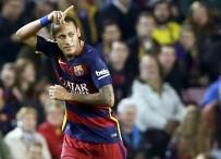 EURO - Manchester United Neymar İçin Kesenin Ağzını Açtı