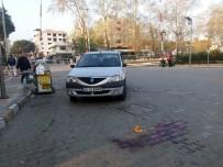 Manisa'da Bıçaklı Kavga Açıklaması 2 Ölü, 2 Yaralı
