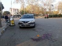 Manisa'da Cinayet Açıklaması 2 Ölü, 2 Yaralı