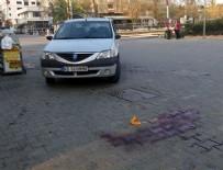 Manisa Salihli'de korkunç cinayet: 2 ölü