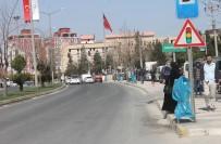 Mardin'de Güvenlik Önlemleri Arttırıldı