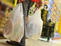 MUSTAFA ÖZTÜRK - Market ve mağazalarda naylon poşet devri bitiyor