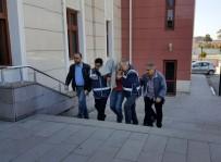 İKITELLI - Maskeli Hırsızlardan Biri Yakalandı