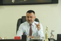 TUZLASPOR - Metehan Babaş; 'Emin Adımlarla Play-Off'a İlerliyoruz'