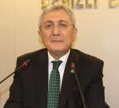 ÜLKÜCÜ - MHP Genel Başkan Yardımcısı Emin Haluk Ayhan Açıklaması