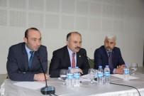 MHP Grup Başkanvekili Usta Açıklaması 'Ben Milliyetçiyim Diyen Herkes Yeni Anayasaya Karşı Çıkmamalı'
