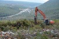 Milas'ta Yeni Hastane İçin Çalışmalar Başladı