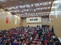 Milletvekili Kavcıoğlu Açıklaması 'Bu Vesayet Odaklarının 16 Nisan'dan Sonra Yetkilerinin Sıfırlandığını Göreceğiz'