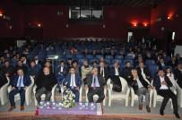 ESNAF VE SANATKARLAR ODASı - Muhsin Yazıcıoğlu Ölümünün 8. Yıldönümünde Sorgun'da Anıldı