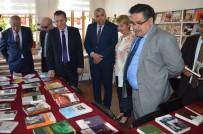 SELAMI KAPANKAYA - Niksar'da 53. Kütüphane Haftası Kutlandı