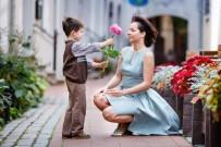 MEHMET YAVUZ - Oğlunuz Neden Babasını Kıskanıyor?