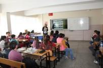 HAYVAN SEVGİSİ - Öğrencilere 'Biyolojik Çeşitlilik' Eğitimi
