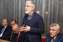 Oktay Çanak Açıklaması 'CHP Korku Siyaseti Yapıyor'