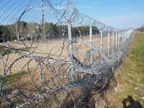 SIĞINMA HAKKI - Macaristan'da Mültecilerin Serbestçe Dolaşımı Yasaklandı