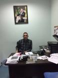 Prof. Dr. Nevzat Erdil'den Şah Damarı Uyarısı