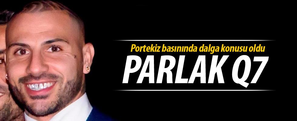 Quaresma Portekiz basınında