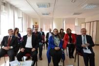 FAHRI ÇAKıR - Rektör Çakar 'İşbirliğine Ve Dayanışmaya Çok İhtiyacımız Var'