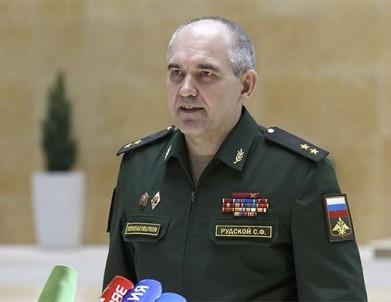 Rusya: Musul'da siviller hedef alındı