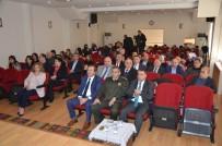 İBRAHIM ŞAHIN - Safranbolu'da 'Kütüphaneler Haftası' Etkinliği