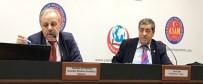 İKITELLI - Şatıroğlu Açıklaması 'Mısrata, Türkiye'nin Afrika'ya Açılım Kapısı Olabilir'