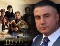 OYUNCULUK - Sedat Peker'in oğlu diziden neden ayrıldı!