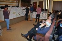 ATATÜRK ÜNIVERSITESI - Şehir Plancı Adayları Samsun TSO'da