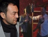CHLOE LOUGHNAN - Serdar Ortaç'tan Sinan Akçıl'a tepki: Dokunma lan karıma!
