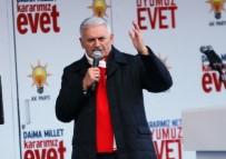 'Siz Kim Oluyorsunuz Da Türkiye'nin İşine Burnunuzu Sokuyorsunuz'